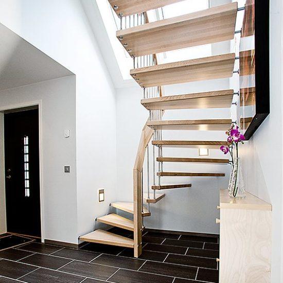 Vanglösa trappor