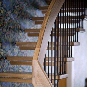 Oak matte varnish
