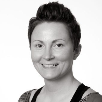 Anna Lidén
