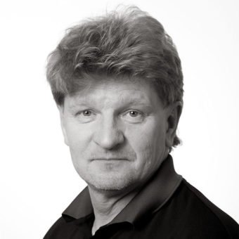 Jan Westergren