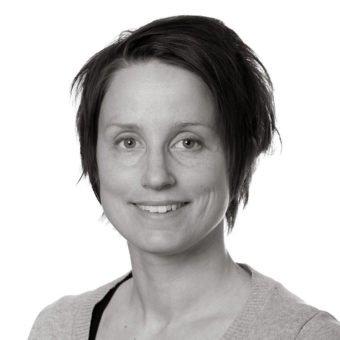 Jennie Lidén